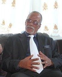 Halifa en passe d'être élu secrétaire national du RADECO